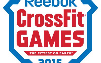 Reebok CrossFit Games 2016
