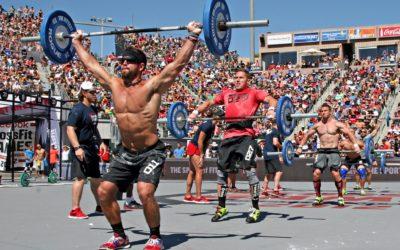 Rompiendo mitos del CrossFit