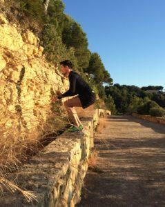 Ejercicios de CrossFit en casa