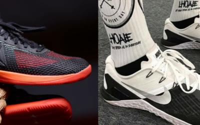 Reebok Nano 7 vs Nike Metcon 3