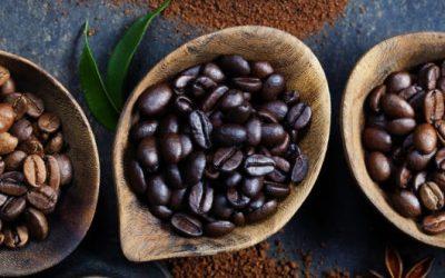 Cafeína: mejora del rendimiento