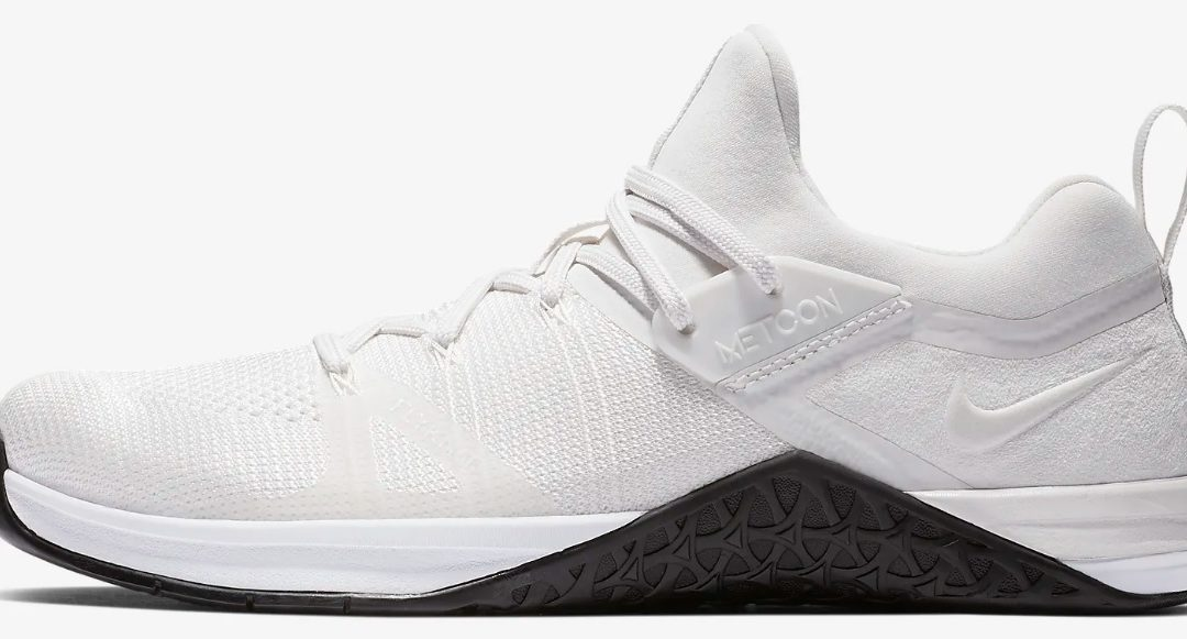 Nike Metcon DSX Flyknit 3