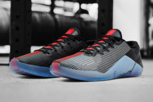 Nike metcon 5 diseño Mat Fraser