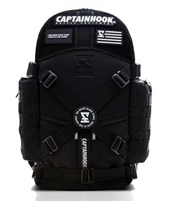 Mochila CaptainHook Molle Backpack 1