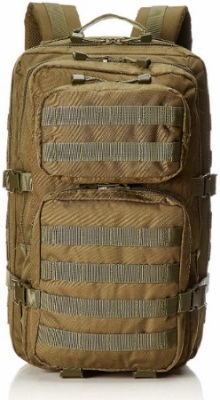 Mochila Mil-Tec Us Assault Pack