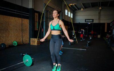 Combas para CrossFit