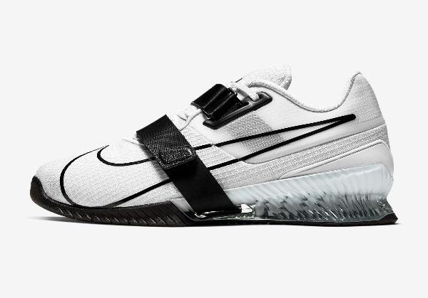Nike Romaleos 4 Blancas