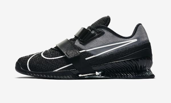 Nike Romaleos 4 Negras